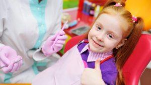 Maneras de reducir el miedo al dentista